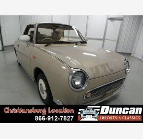 1991 Nissan Figaro for sale 101012853