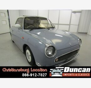 1991 Nissan Figaro for sale 101012867