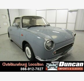 1991 Nissan Figaro for sale 101012873