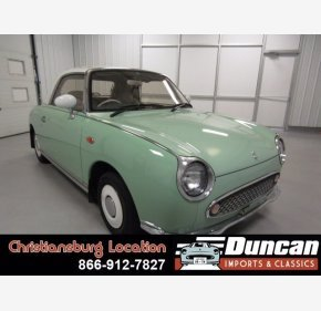 1991 Nissan Figaro for sale 101012874