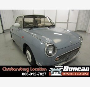 1991 Nissan Figaro for sale 101012879