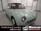 1991 Nissan Figaro for sale 101012880