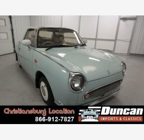 1991 Nissan Figaro for sale 101012881