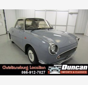 1991 Nissan Figaro for sale 101012882