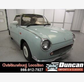1991 Nissan Figaro for sale 101012894