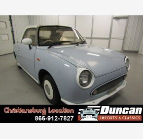 1991 Nissan Figaro for sale 101012900