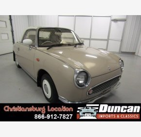 1991 Nissan Figaro for sale 101012902