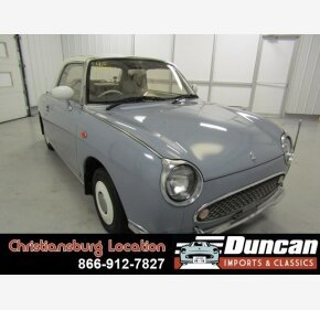 1991 Nissan Figaro for sale 101012903