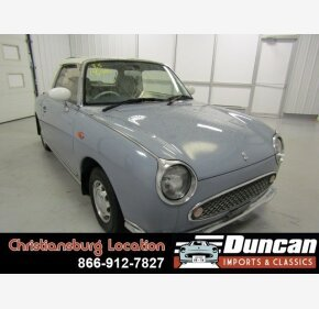 1991 Nissan Figaro for sale 101012910