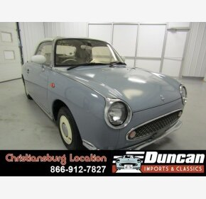 1991 Nissan Figaro for sale 101012911