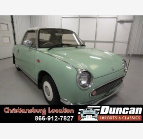 1991 Nissan Figaro for sale 101012912