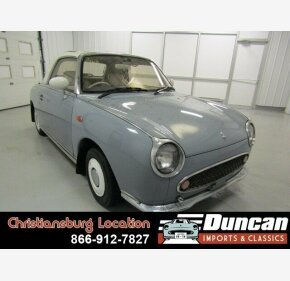 1991 Nissan Figaro for sale 101012916