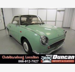 1991 Nissan Figaro for sale 101012919