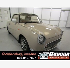 1991 Nissan Figaro for sale 101012922
