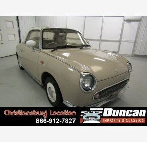 1991 Nissan Figaro for sale 101012929