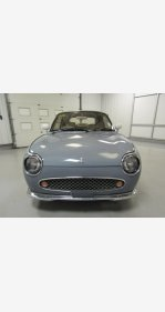 1991 Nissan Figaro for sale 101021382