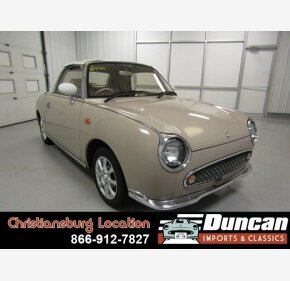 1991 Nissan Figaro for sale 101028746