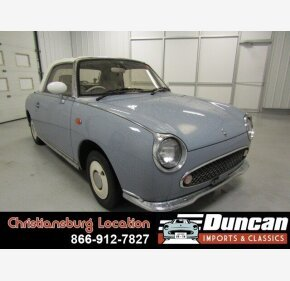 1991 Nissan Figaro for sale 101043013