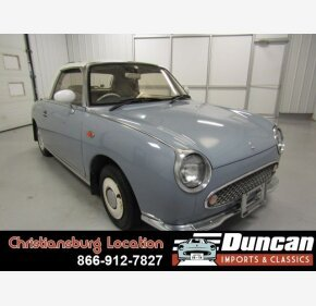 1991 Nissan Figaro for sale 101050803