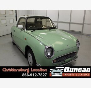 1991 Nissan Figaro for sale 101070126