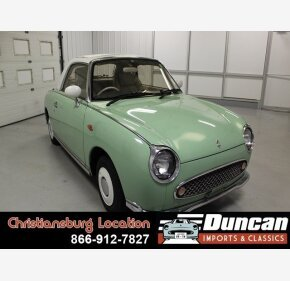 1991 Nissan Figaro for sale 101077964
