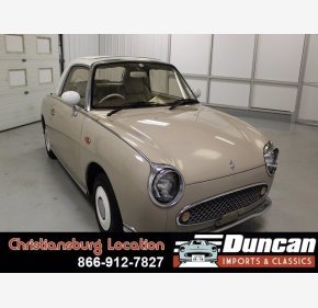 1991 Nissan Figaro for sale 101083625