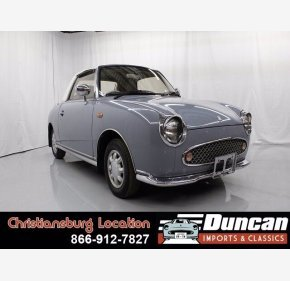 1991 Nissan Figaro for sale 101089551