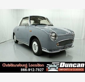 1991 Nissan Figaro for sale 101099740