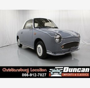 1991 Nissan Figaro for sale 101101296