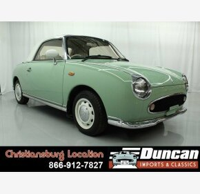 1991 Nissan Figaro for sale 101112204