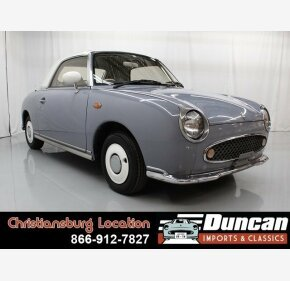 1991 Nissan Figaro for sale 101115826
