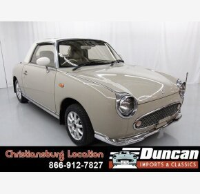 1991 Nissan Figaro for sale 101142276