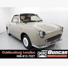1991 Nissan Figaro for sale 101145264