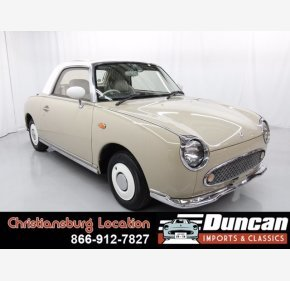 1991 Nissan Figaro for sale 101174162