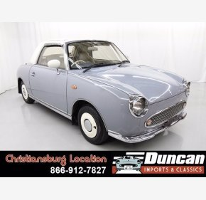 1991 Nissan Figaro for sale 101188982