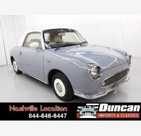 1991 Nissan Figaro for sale 101195306