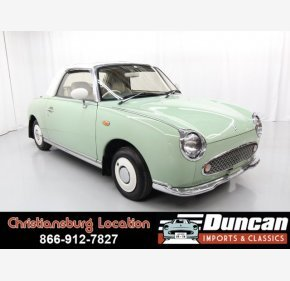 1991 Nissan Figaro for sale 101228841