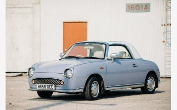 1991 Nissan Figaro for sale 101247367