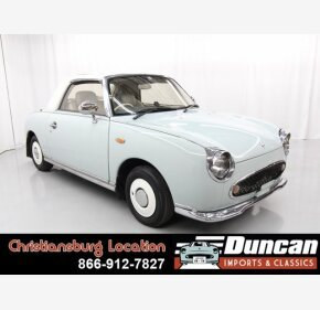 1991 Nissan Figaro for sale 101254454