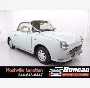 1991 Nissan Figaro for sale 101255826
