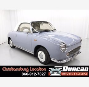 1991 Nissan Figaro for sale 101262160