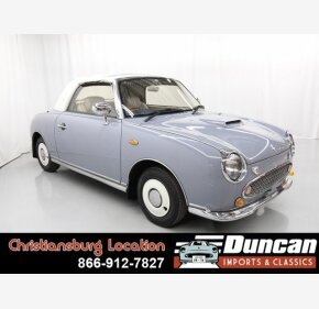 1991 Nissan Figaro for sale 101271168