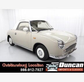 1991 Nissan Figaro for sale 101280871