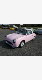 1991 Nissan Figaro for sale 101281747
