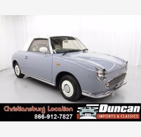 1991 Nissan Figaro for sale 101296223