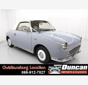 1991 Nissan Figaro for sale 101302955