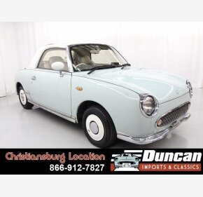1991 Nissan Figaro for sale 101307142