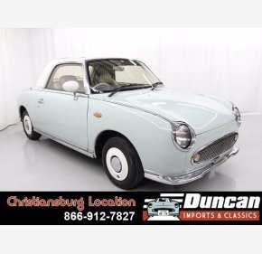 1991 Nissan Figaro for sale 101327075