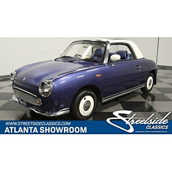 1991 Nissan Figaro for sale 101330287