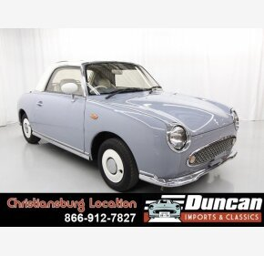 1991 Nissan Figaro for sale 101338450